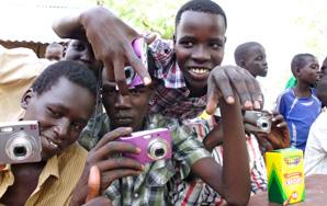 A Letter Home: SouthSudan