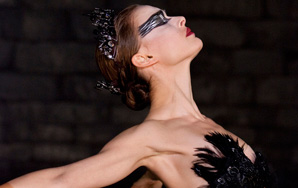 25 Little-Known Facts About 'BlackSwan'