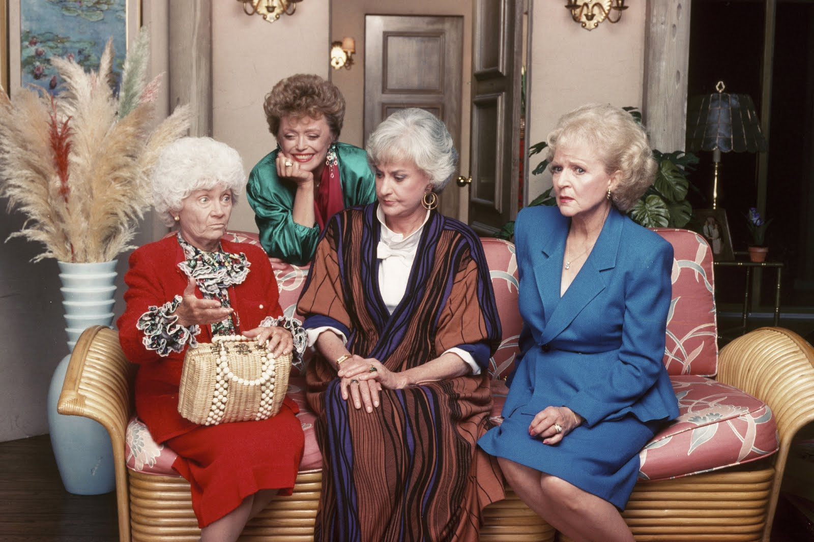 The Golden Girls - The Complete Series