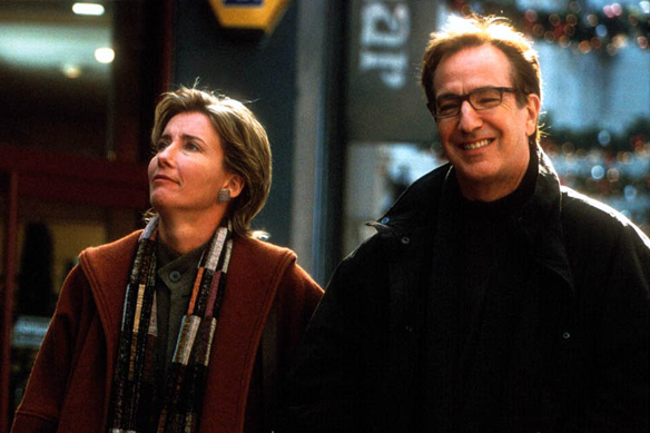 8 Couples From 'Love Actually,' From Most To Least Tolerable