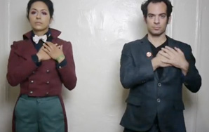 Couple Announces Breakup Via Song OnYouTube