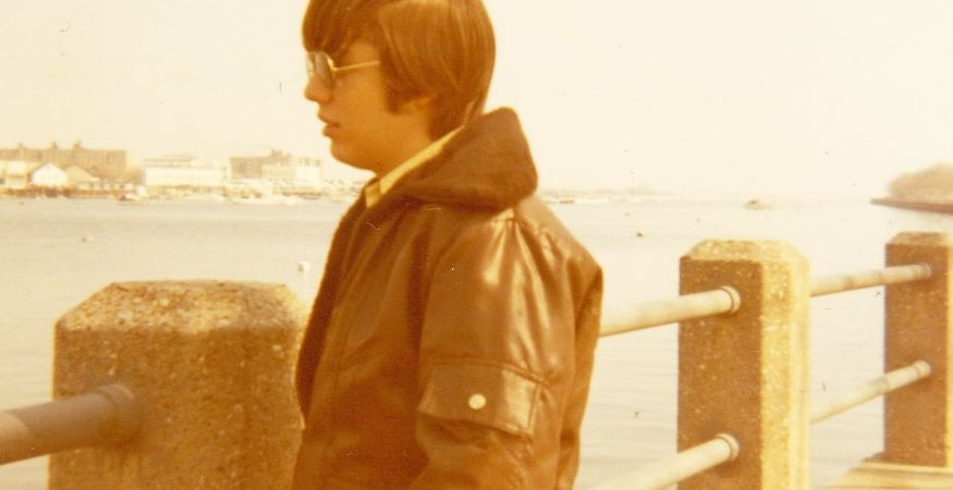 An 18-Year-Old's Diary Entries From November,1969