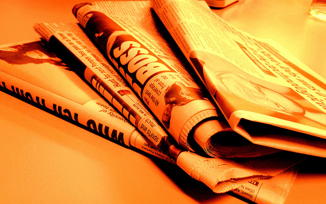 NS Newsflash