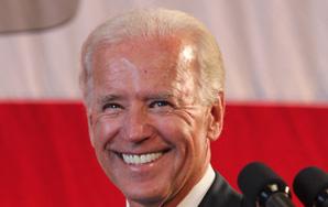 Joe Biden Is MyHomeboy