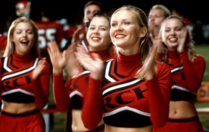 I Liveblogged 'Bring It On' Because I Hate Myself