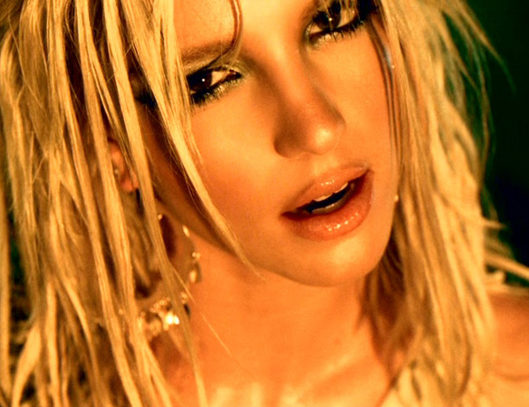 Britney Spears: Greatest Hits