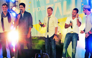 10 Reasons Why The Backstreet Boys Were Better Than OneDirection