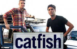 The 'Catfish' Drinking Game