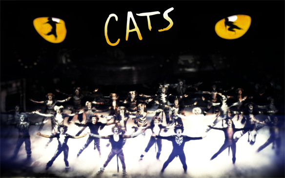 Cats: Complete Original Broadway Cast Recording