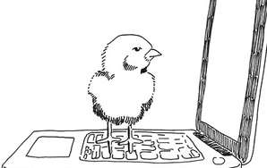 Fairy Tales For 20-Somethings: Chicken Little's Insecurities AboutFacebook