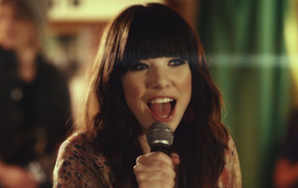 Messages Left On Carly Rae Jepsen'sVoicemail