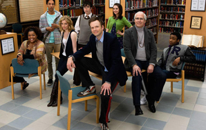 A Fanatic Analyzes The First 'Community' Season 4 Promo