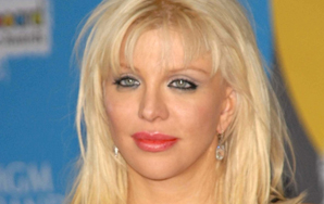 """Courtney Love Covers Jay-Z's """"99 Problems"""""""