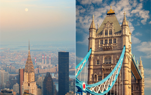 30 Tips For A Brit Living In New York City