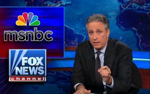 Watch Jon Stewart's Hilarious Recap Of TheInauguration