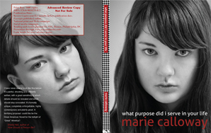"""Marie Calloway's First Novel Off To Turbulent Start, Printer Refuses To Print """"Due ToContent"""""""