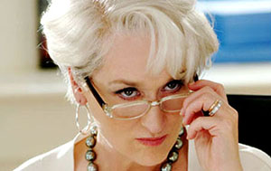 15 Life Lessons From 'The Devil Wears Prada'
