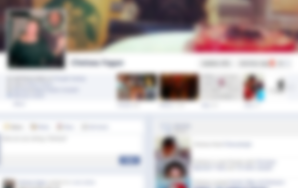 What Your Facebook Profile Says AboutYou