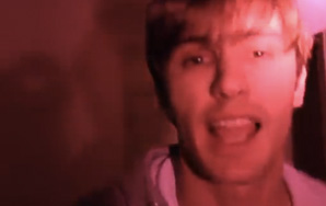 "Here's James Franco Covering Justin Bieber's ""Boyfriend"""