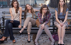 10 Responses To The 'Girls' Season 2 Premiere, From Someone Who Didn't Watch The First Season