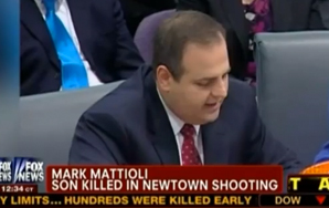 Parents of Children Massacred In Sandy Hook Take A Stand On Gun Laws