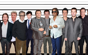 The Hollywood Height Chart