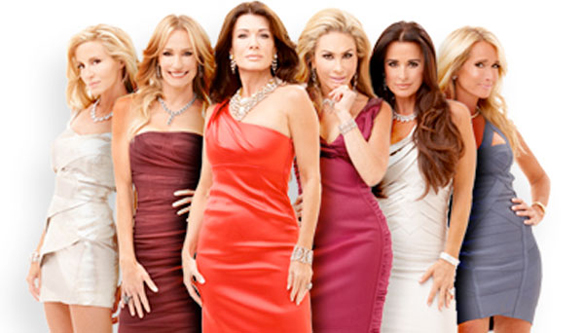 Real Housewives of Bevery Hills