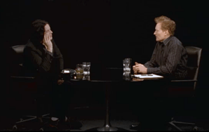 Watch Jack White And Conan O'Brien Discuss Art
