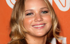Hey Jennifer Lawrence, Could We Be Best Friends Please?