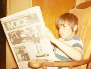 jonny reading voice