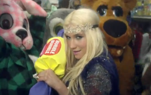 The New Ke$ha Video Features Furries And A Giant Toothbrush, Watch It Here