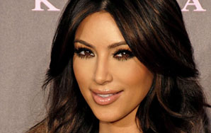 How Did Kim Kardashian Get So Popular?