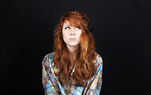 Here's The Latest Track From Kitty Pryde