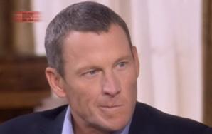 """Lance Armstrong Kinda Sings Radiohead's """"Creep"""""""