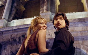 'The Lizzie McGuire Movie' Is Actually Really Good