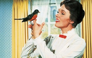 Mary Poppins Is A Timelord And Other Unprovable Pop Culture Theories