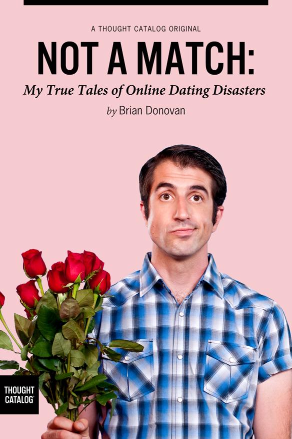 11 Lies That Everyone Tells On An Internet Date