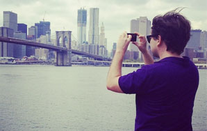 15 Reasons Why People Move To New York City