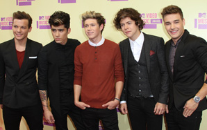 My Top 5 Alternate Universe Fantasy Scenarios About The Boy Band OneDirection