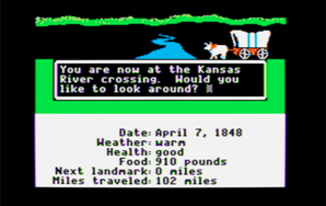 7 Crucial Life Lessons From 'OregonTrail'