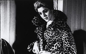 Edie Sedgwick Was So Fabulous, And This Video Proves It