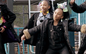 "Watch Cute Video For Santigold's ""Girls"""