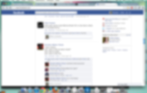 Facebook Notifications I Keep CheckingFor