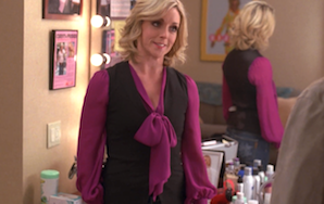 How To Dress Like Your Favorite TV Character: Jenna Maroney From '30Rock'