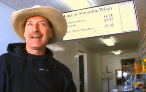 Man Opens Smoothie Joint And Charges All Liberals $1 More Than Conservatives