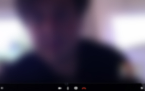 What Not To Do: Invite A Stranger You've Just Had Skype Sex With To YourApartment