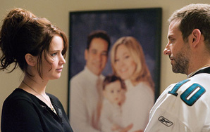 Why 'Silver Linings Playbook' Is The Best Movie Of TheYear