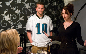 7 Reasons You Should Go See 'Silver Linings' Playbook' This Weekend