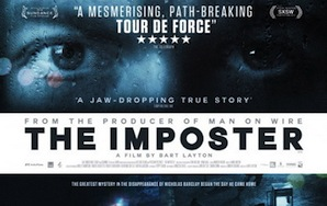 You Should Watch The Crazy, True Crime Documentary 'The Imposter'