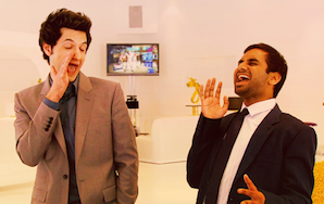 Bone, Marry, Kill: Parks and Rec's Andy Dwyer, Tom Haverford, and Jean-Ralphio Saperstein